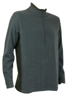 334 Men's Mocha Fleece