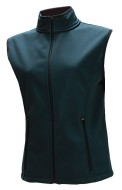 628 Women's Force Ten Vest